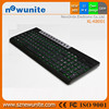 Shenzhen Computer Accessories Cheapest backlit mini gaming keyboard