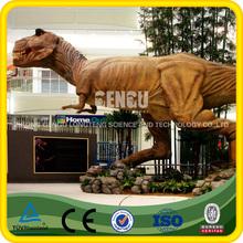 Giant Statues Dinosaur King Life Size T Rex Dinosaur