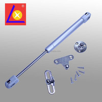 30N-150N Gas spring for cabinet door closer