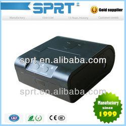 cipherlab display rack 58mm touch screen Portable handheld printer billing printer mini 400