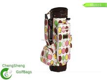 Women golf bag