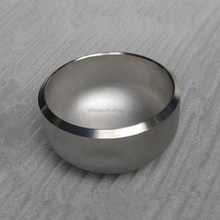 ansi standard 2 inch stainless steel pipe fitting cap