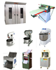high efficiency automatic bakery machine