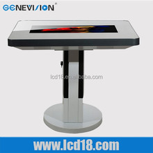 3G/WIFI,Capacitive Screen Touch Screen Type 32 inch windows 7 touch table all in one pc