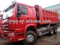 man diesel dump trucks in germany