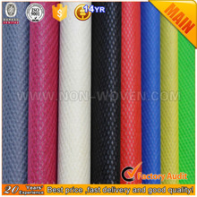 spun bond polypropylene non woven factory wholesale Disposable non-woven