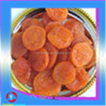 Factory wholesale popular snack Pure Natural Dried apricots