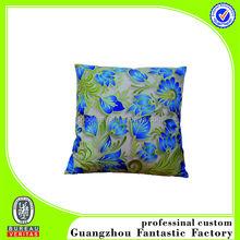 Custom made superior small car cushion