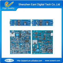 Eas system sensor motherboard 4900 RF TX+RX mian board for 8.2mhz