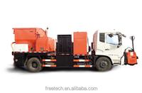 Freetech TM330 Asphalt Road Crack Sealing Vehicle