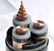 0.6/1kv low volatege steel tape armored(STA) power cable