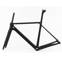 ORGE OG-022 2015 brand new carbon bike frame,aero design frame carbon road China,Di2 road carbon bike frame China