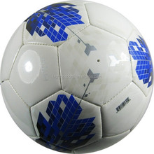 customized soccer ball factory/wholesale best quality official size football soccer ball for match