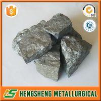 good price of ferro silicon lump for ferro alloy