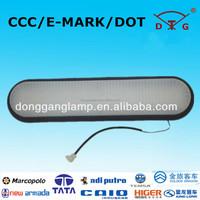 China quality energy saving led tube white roof light bus parts interior