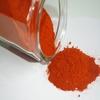 sweet chili paprika pepper