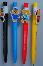 OEM customized personalized gift pens /order promotional items pens /fun promotional items for business wholesale