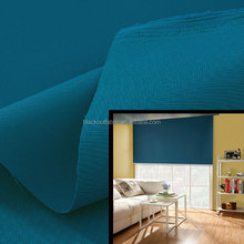 Semi-Blackout Farbic for Sunscreen Roller Blinds