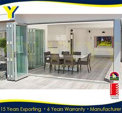 gate designs / australian standard building materials / folding doors