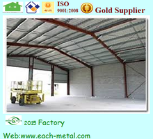 prefab warehouse steel construction type of steel structures pre engineering warehouse factory building construction company