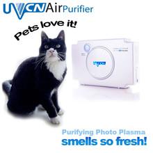 Maintenance free pet disinfection ethylene oxide sterilizer