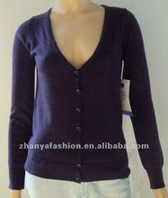 2012 Women's Fashional Cardigan Sweater