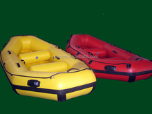 China reputated inflatable river raft for sale