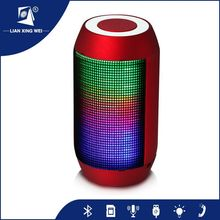 2015 Wireless portable speaker, super bass creative bluetooth loudspeakers for computer