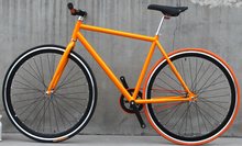 700C fixed gear bicycle,single speed road bike,colorful fixed gear cycling