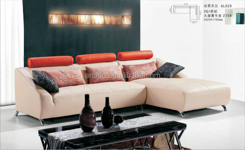Cheap and comfortable inflatable sofa leather sofa low price sofa set