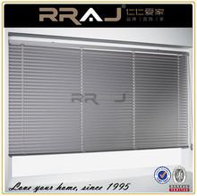 80mm Aluminium Slats Exterior Blind