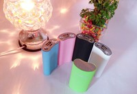 2015 Hot Sale & new disgn powerbank , new technology,a good corporate smiling face Power Bank5200mAh ,mobile charger MPB-036