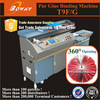 BOWAY no any page fall off book 2015 PUR perfect binding machine supplier