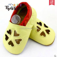 Sneakers italian 2015 HOT selling hand shoe brands with summer leather baby ladies fashion leather shoe