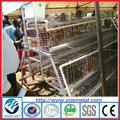 بابا المورد الصين قفص الدجاج البطارية طبقة التلقائي/ طبقة قفص دجاج البيض/ مزرعة دواجن بيت التصميم