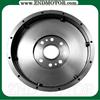 clutch flywheel assembly