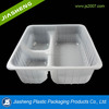 Hot Sale Supermarket Disposable Food Tray
