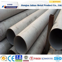 acid resistant 1 4462 duplex stainless steel pipe welded pipe