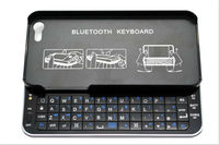 2014 most popular Portable Bluetooth keyboards for iPhone4/ iPhone4s/5