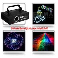MINI 1W seven colors laser light beam&animation SD card dj laser light ,laser rgb 1w laser projector