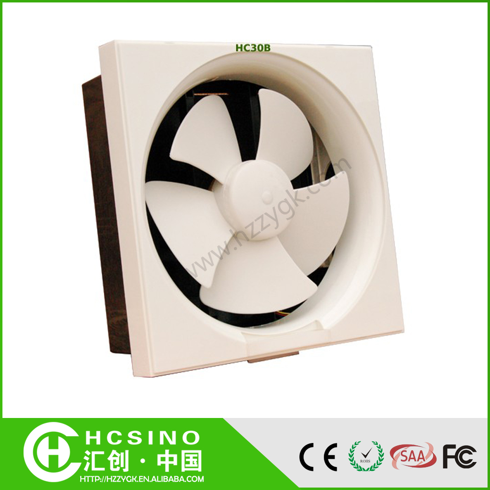 Air tech kitchen bathroom ceiling fan cover dc motor for Remote kitchen exhaust fan