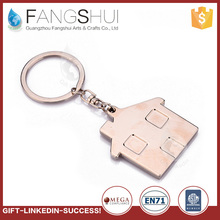 Wholesale key ring with fashion gift sale
