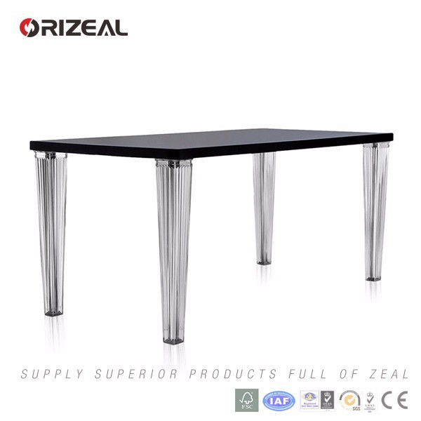 Replica philippe starck dining table toptop dining table for Philippe starck dining tables