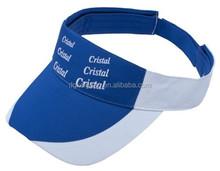 sun visor / sport sunvisor /custom visor