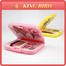 china cheap sewing kit for family