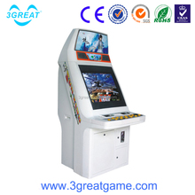 Electronic touch screen Fighting machine games