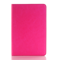 Slim Smart Folding Book Leather Stand Cover for iPad Mini 4 Mini4 Tablet PC Case