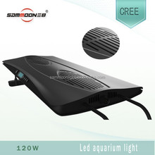 Sammoon led light for aquarium coral reefs and fish tanks of different sizes