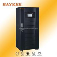 Baykee uninterruptible power supply 20KVA 5000 watt UPS power supply