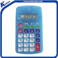 Cheap Digital Calculator for Promotional